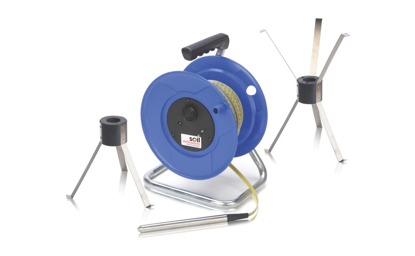 Magnetic Probe Extensometer